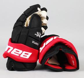 """15"""" Bauer Vapor 1X Lite Pro Gloves - Ben Harpur Ottawa Senators"""