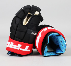 "14"" TRUE XC9 Gloves - Ryan Dzingel Ottawa Senators"