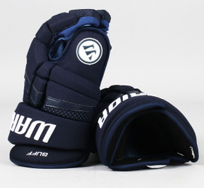 "13"" Warrior Covert QR1 Gloves - Dustin Byfuglian Winnipeg Jets"