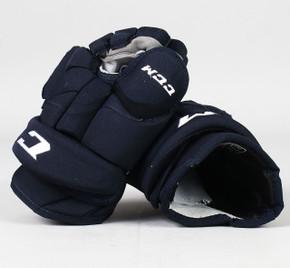 """13"""" CCM HG12 Gloves - Par Lindholm Winnipeg Jets"""
