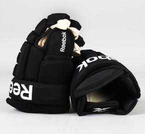 """13"""" Reebok HG95 Gloves - Team Stock Philadelphia Flyers"""