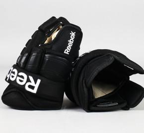 """13"""" Reebok HG852T Gloves - Team Stock Philadelphia Flyers"""