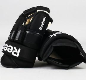 "15"" Reebok 852T Gloves - Team Stock Philadelphia Flyers"