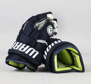 "13"" Warrior Alpha QX Gloves - Team Stock Florida Panthers #4"