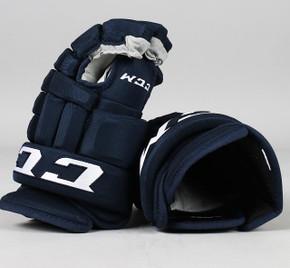 "13"" CCM HG97 Gloves - Aleksi Heponiemi Florida Panthers"