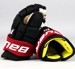 """14"""" Bauer Supreme 1S  Gloves - Alex Goligoski Arizona Coyotes"""