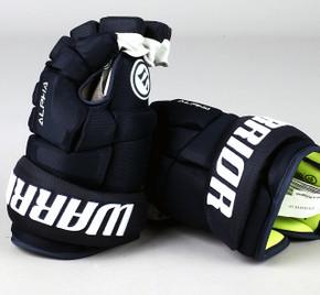 "13"" Warrior Alpha DX Gloves - Team Stock Florida Panthers"