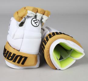 "13"" Warrior Alpha DX Gloves - Team Stock Vegas Golden Knights"