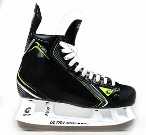 Size 8 / 8 - Graf PK 4700 Skates - Team Stock