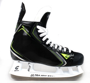 Size 11.5 / 11.5 - Graf PK 4700 Skates - Team Stock