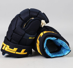 "14"" TRUE XC9  Gloves - Team Stock St. Louis Blues"