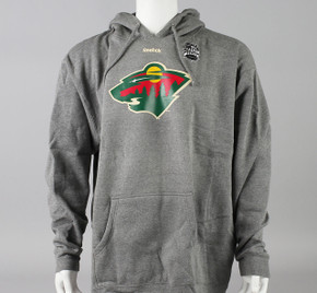 2016 Stadium Series Medium Reebok Hooded Sweatshirt #3