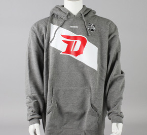 2016 Stadium Series Medium Reebok Hooded Sweatshirt