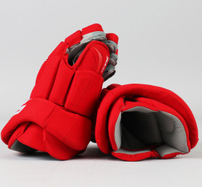 "15"" STX Surgeon 500 Gloves - Team Stock Detroit Red Wings"