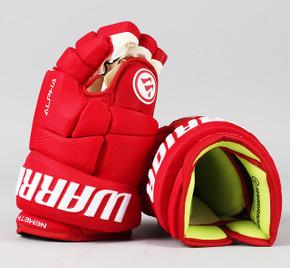 "13"" Warrior Alpha DX Gloves - Patrik Nemeth Detroit Red Wings"