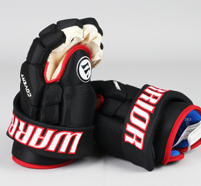 "13"" Warrior Covert Pro Gloves - Team Stock Indy Fuel"
