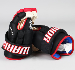 "13"" Warrior Covert Pro Gloves - Team Stock Cincinnati Cyclones"