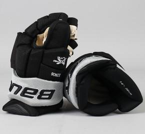 "14"" Bauer Vapor 1X Pro LITE Gloves - Team Stock Los Angeles Kings #2"