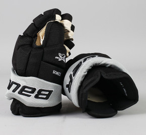 "14"" Bauer Vapor 1X Pro LITE Gloves - Team Stock Los Angeles Kings"
