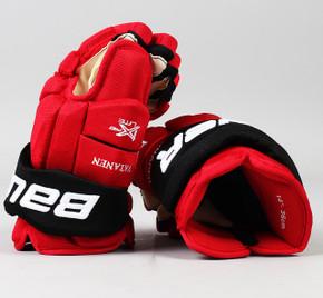 """14"""" Bauer Vapor 1X Pro LITE Gloves - Sami Vatanen New Jersey Devils"""