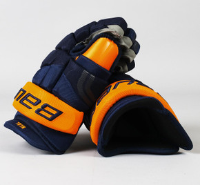 "14"" Easton 4 Roll Pro STD Gloves - James Neal Nashville Predators #2"