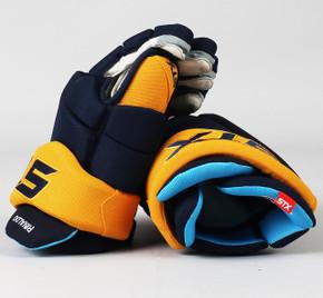 """14"""" STX Surgeon RX3 Gloves - Zac Rinaldo Nashville Predators #2"""