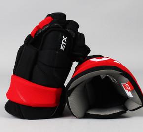"14"" STX Stallion HPR2 Gloves - Team Stock Carolina Hurricanes #2"