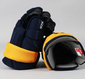 "14"" STX Stallion HPR2 Gloves - Team Stock Buffalo Sabres #2"