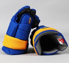 "14"" STX Stallion HPR2 Gloves - Team Stock Buffalo Sabres"
