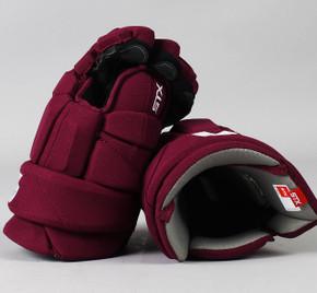 """14"""" STX Stallion HPR2 Gloves - Team Stock Anaheim Ducks"""