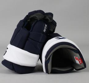 "14"" STX Stallion HPR2 Gloves - Team Stock Colorado Avalanche #2"