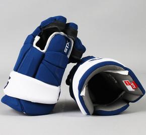 "14"" STX Stallion HPR2 Gloves - Team Stock Colorado Avalanche"