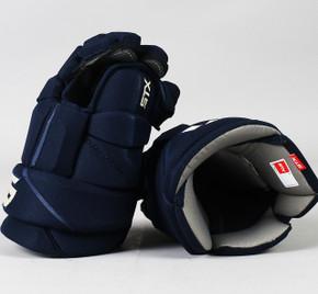 "14"" STX Stallion HPR2 Gloves - Team Stock Columbus Blue Jackets #3"