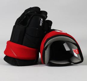 "14"" STX Stallion HPR2 Gloves - Team Stock Arizona Coyotes"