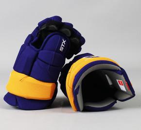 "14"" STX Stallion HPR2 Gloves - Team Stock Los Angeles Kings #2"