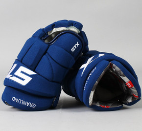"14"" STX Stallion HPR Gloves - Markus Granlund Vancouver Canucks"