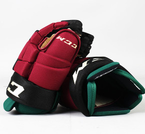 "14"" CCM HG4RPP Gloves - Brad Richardson Arizona Coyotes #2"