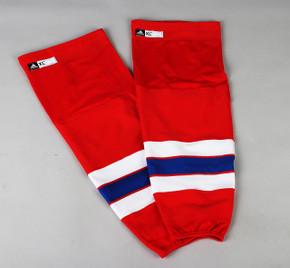 Game Sock - Washington Capitals - Red Adidas Size XL+ #2