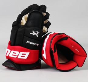 "14"" Bauer Vapor 1X Lite Pro Gloves - Erik Brannstrom Ottawa Senators #2"