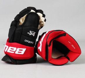 "14"" Bauer Vapor 1X Lite Pro Gloves - Jean-Gabriel Pageau Ottawa Senators"