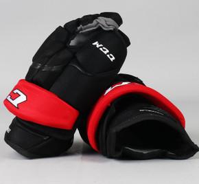 "14"" CCM HG12PP Gloves - Dillon Demelo Ottawa Senators"