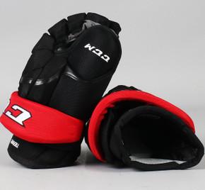 "14"" CCM HG12 Gloves - Chris Tierney Ottawa Senators"