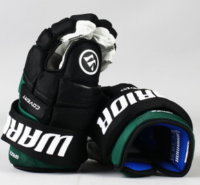 "13"" Warrior Covert 20 Gloves - Team Stock Utah Grizzlies"