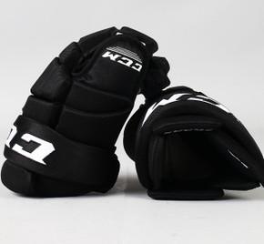 "14"" CCM HG4RRP Gloves - Team Stock Calgary Flames"