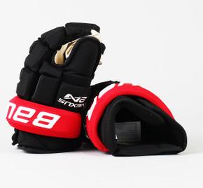 "14"" Bauer Nexus 2N Pro Gloves - Erik Gudbranson Ottawa Senators"