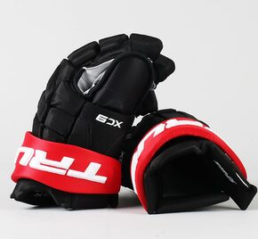 "14"" TRUE XC9 Gloves - Mike Reilly Ottawa Senators"