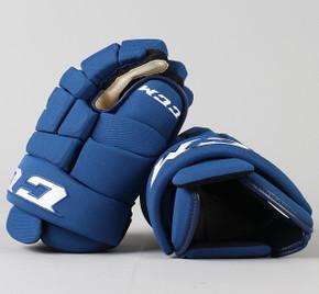 "14"" CCM HG4RXP Gloves - Alex Biega Vancouver Canucks"