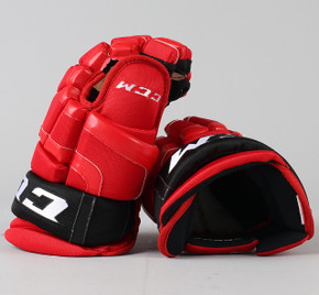 "14"" CCM HG50SP Gloves - Mirco Mueller New Jersey Devils"