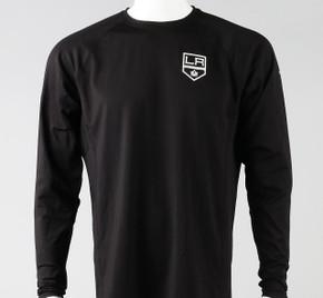 LA Kings XX-Large Authentic Pro Long Sleeve Shirt