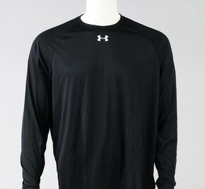 Ontario Reign Large Loose Fit Long Sleeve Shirt